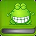 绿豆蛙漫画书架