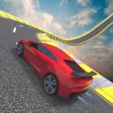 真正的司机 - 不可能的驾驶挑战游戏