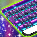 酷键盘主题 对于