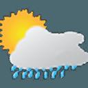 香港七天天氣預測