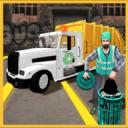 垃圾车模拟器2018