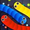 Slithering Snake Worm
