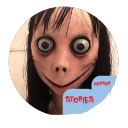MoMo-Stories Horror
