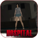 The Hospital - Horror Games