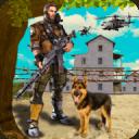 边境 军队 突击队: 狙击兵 射击