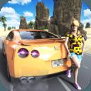 Real Skyline GTR Drift Simulator 3D - Car Games