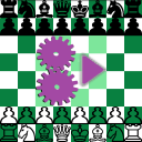 Chess Engines Play Analysis