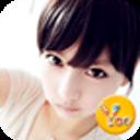 YOO主题-清新女孩