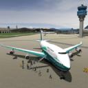 飞机着陆模拟器2018