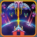虚空骑兵:科幻战机