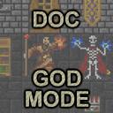 DoC上帝模式