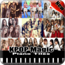 Piano Tiles KPOP Magic
