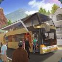 梦幻般的城市巴士公园SIM