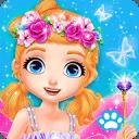 精灵公主 -  熊大叔儿童教育游戏