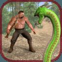 蟒蛇攻擊模擬器3D