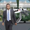 总统直升机SIM
