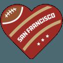 San Francisco Football Rewards
