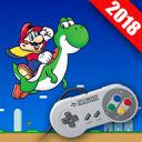 Super NES Emulator Mary Bro