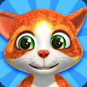 猫 - 虚拟宠物