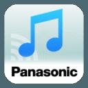 Panasonic Music Streaming
