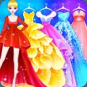 公主甜心沙龙 - 少女美妆化妆游戏