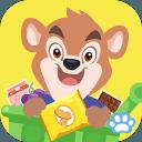 熊大叔快乐超市 - 熊大叔儿童教育游戏