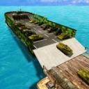 陆军运输船游戏