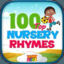 100 Top Nursery Rhymes
