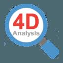 4D 历史成绩分析