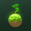 盆栽世界树