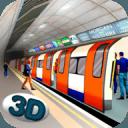London Subway Train Simulator