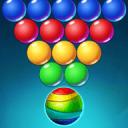 氣球泡泡射擊-Cute
