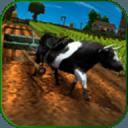 公牛农场模拟器