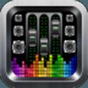 EQ音乐播放器的均衡器