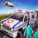 救护车&直升机英雄2