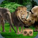 動物星球 - 3D,VR,360