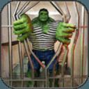 令人难以置信的怪物英雄:超级监狱行动