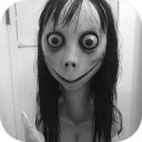 Scary Momo  : Horror Escape Game