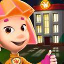 Fiksiki Dream House游戏和儿童记忆游戏
