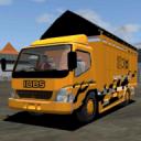 IBDS印度尼西亚交通模拟游戏