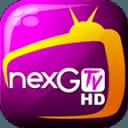 nexGTv HD - Mobile TV Live TV