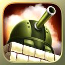 塔防帝国 - 二战坦克塔防单机游戏