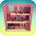 Glam Doll House: Girls Craft