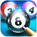 8 Ball Billiard Pool Multiplayer