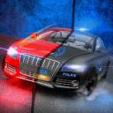 Santa Police Chase Simulator - Gangster Crime City