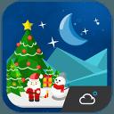 Snow Of Christmas - EZ Weather
