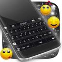 黑色的键盘颜色