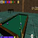 3D免费台球斯诺克池