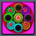 Fruit Bear - Match Pool