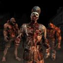 Modern World War: Zombie Survival Shooter